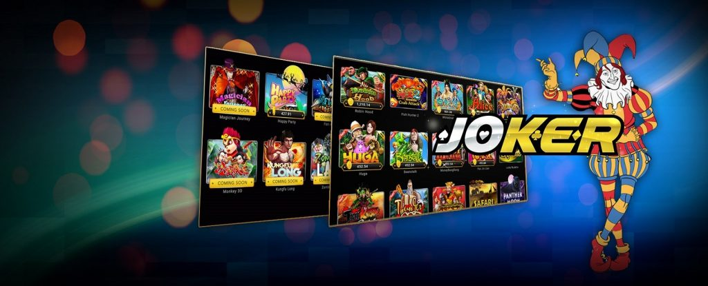 Joker123 Punya Permainan Baru Yang Menarik
