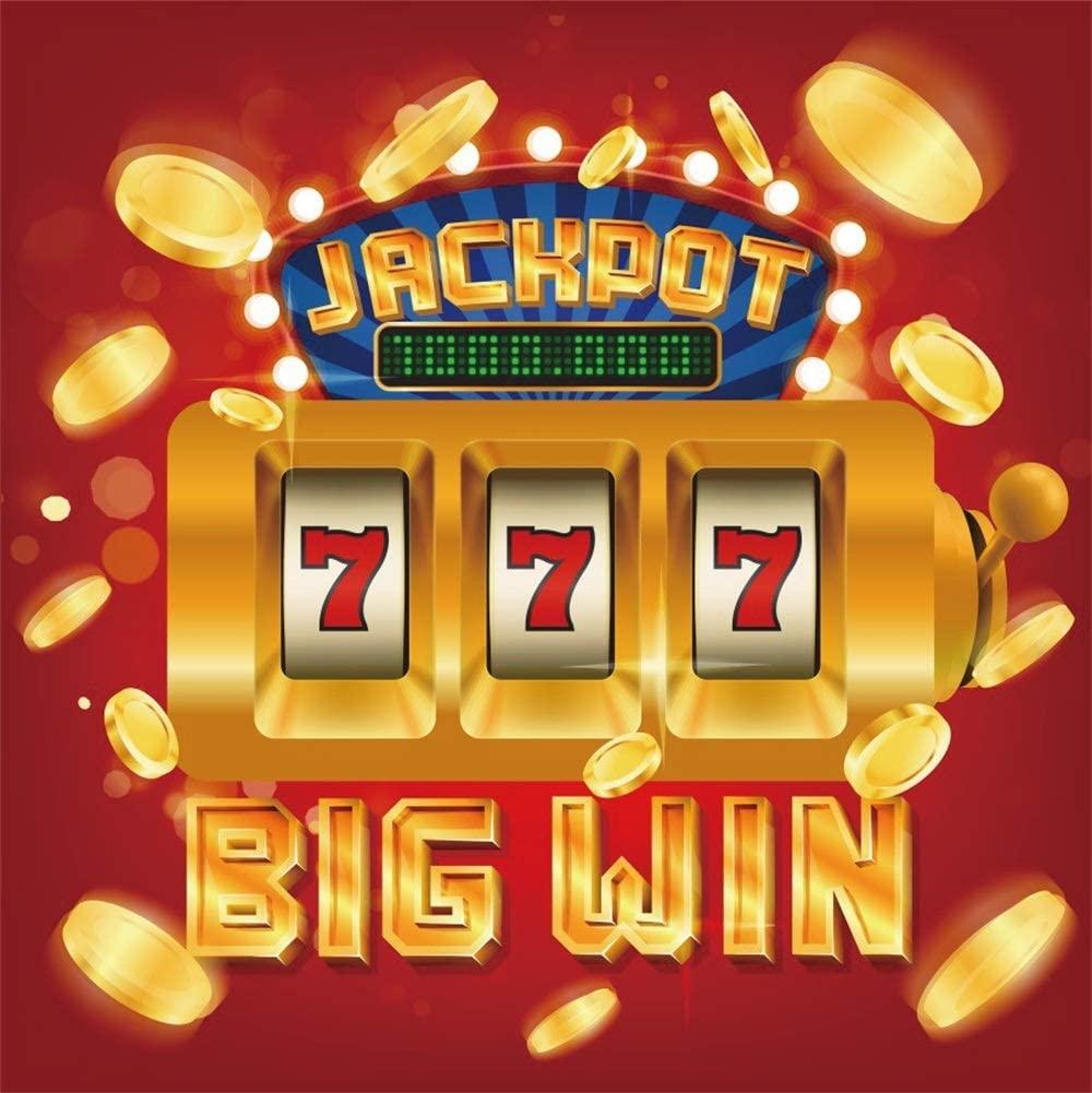 Permainan Slot Jackpot Paling Besar di Indonesia
