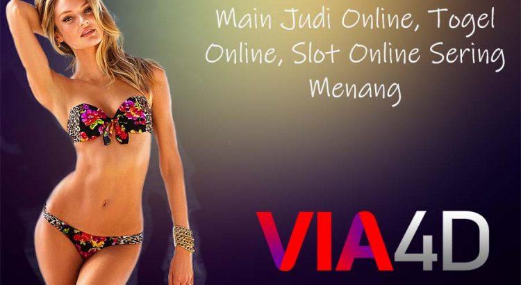 Main Judi Online, Togel Online, Slot Online Sering Menang