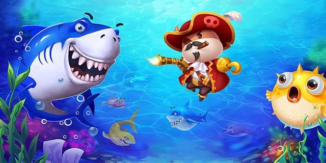 Trik Main Judi Slot Tembak Ikan Terbaik