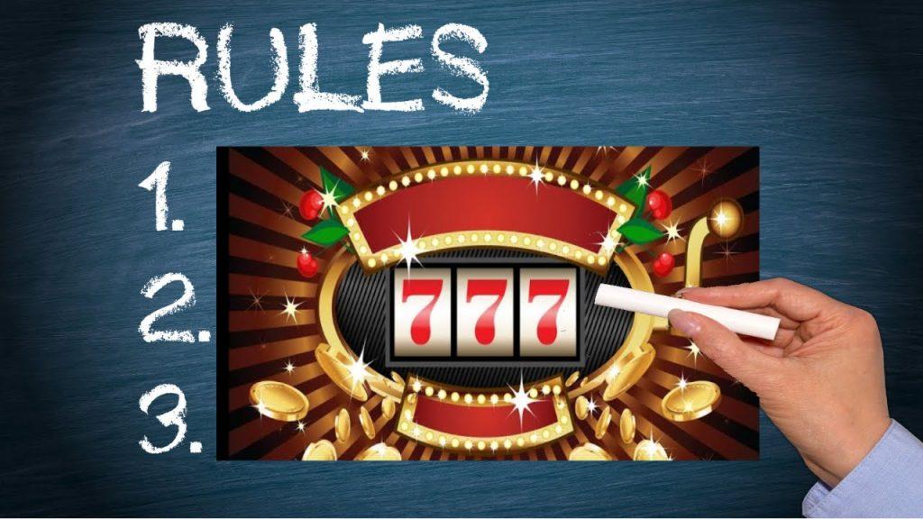 Bagaimana Cara Memainkan Permainan Slot Online ?