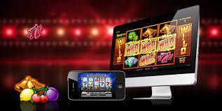 Mengenal Permainan Slot Online