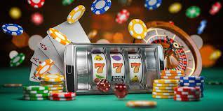 Tentang Casino Online